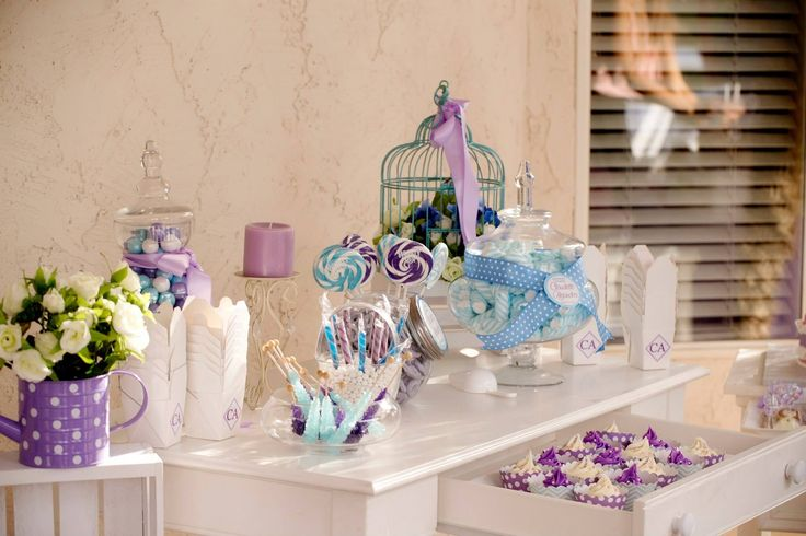 Arbol Decorativo Candy Bar